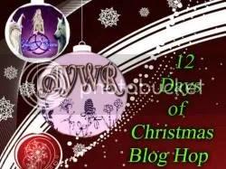 12 Days of Christmas Blog Hop