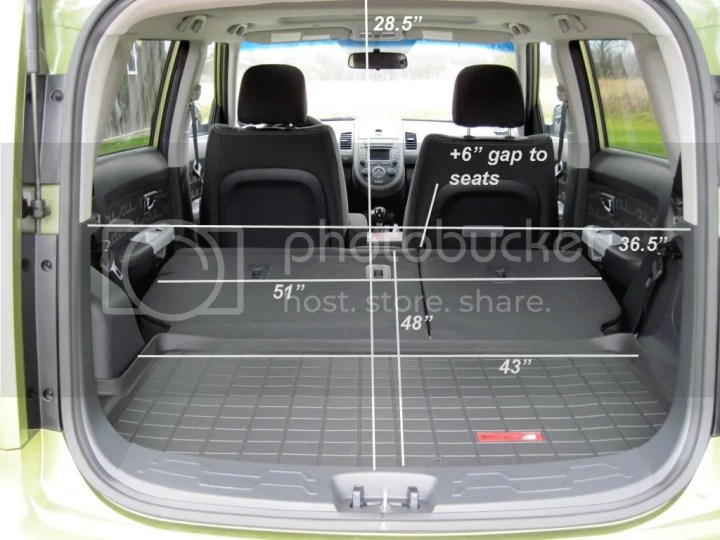 2014 Honda Odyssey Cargo Space 2014 Honda Odyssey Cargo Space   Apps ...