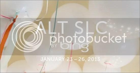 Altitude Summit Salt Lake City