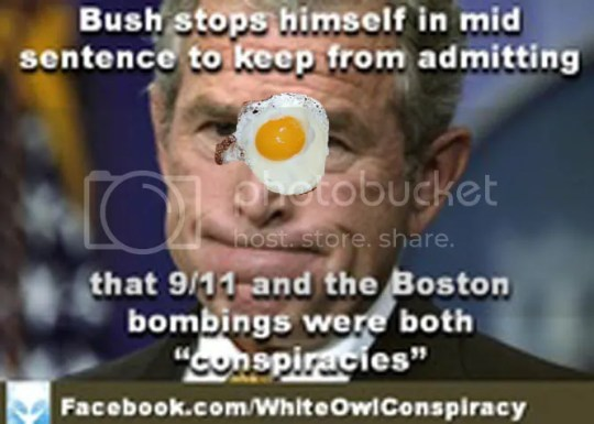 Bush Admits Truth To Govt Behind 911 And More  Conspiracy.George Bush 9 11 Conspiracy