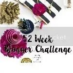 52 Week Blogger Challenge: Bucket List