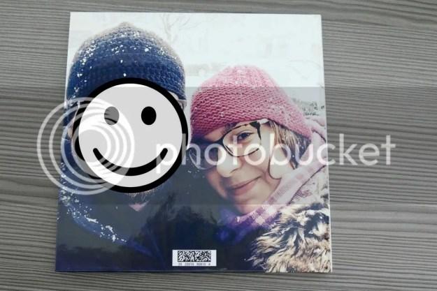 Mein Cewe fotobook