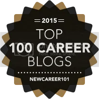 career blogs award