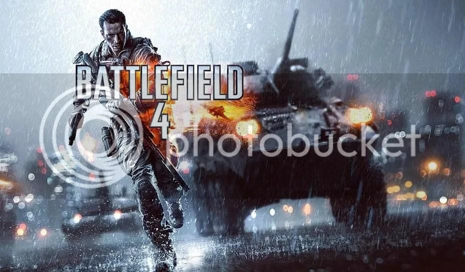 Battlefield 4 Ps3 Dublado Lacrado + Filme Tropa De Elite