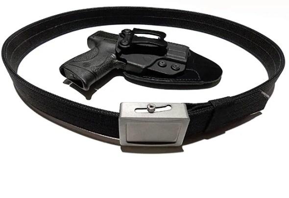 Ares Gear Aegis Belt