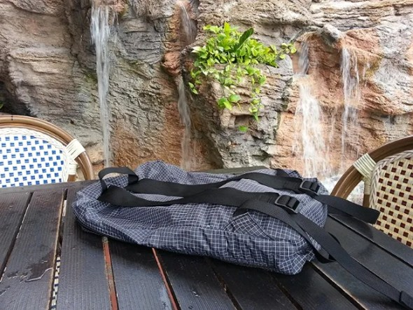 Tom Bihn Packing Cube Backpack