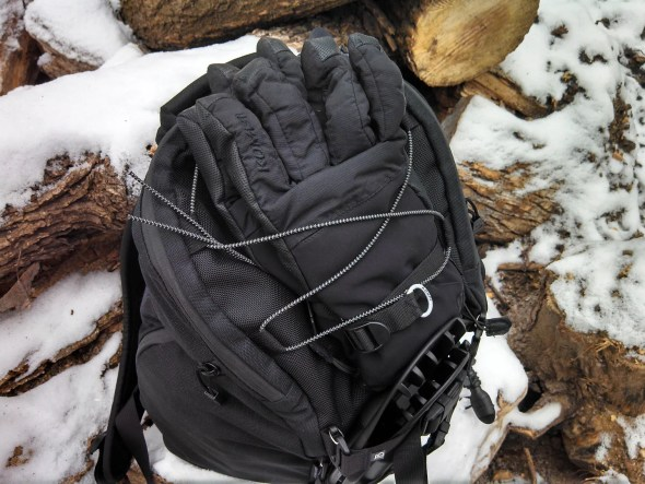 Tom Bihn Upper Loops