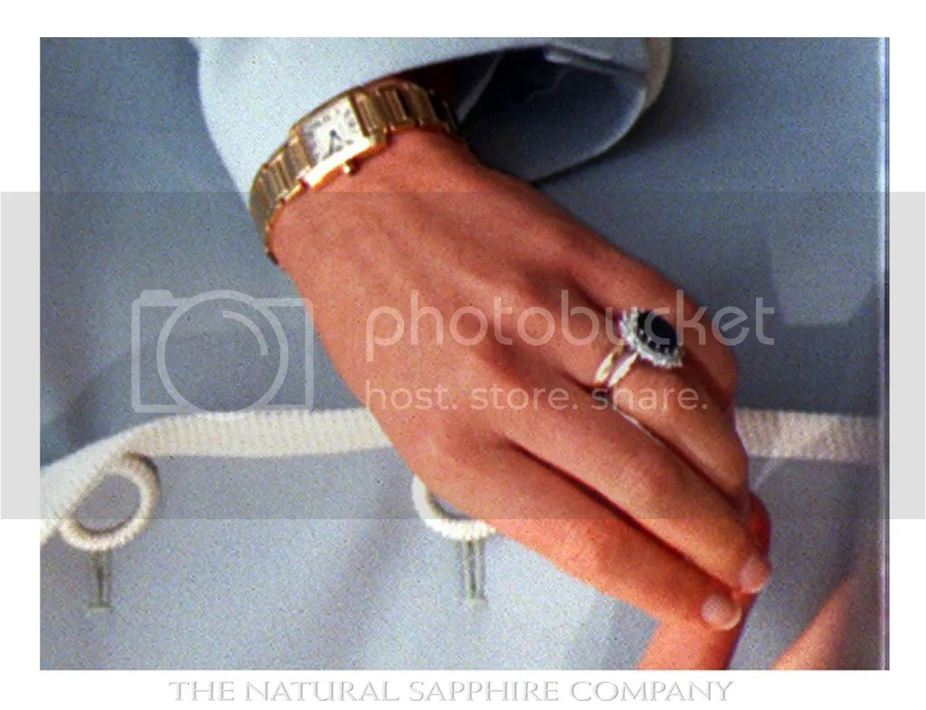 Prince Williams fiancee Kates engagement ring way ma princess kate wedding ring Spoiler