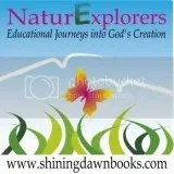 NaturExplorers at Shining Dawn Books