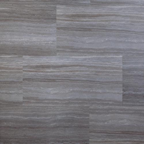 Enthralling Travertine Fog Groutable Vinyl Tile Luxury Vinyl Tile Ing Decor Groutable Vinyl Tile Vs Ceramic Groutable Vinyl Tile Backsplash