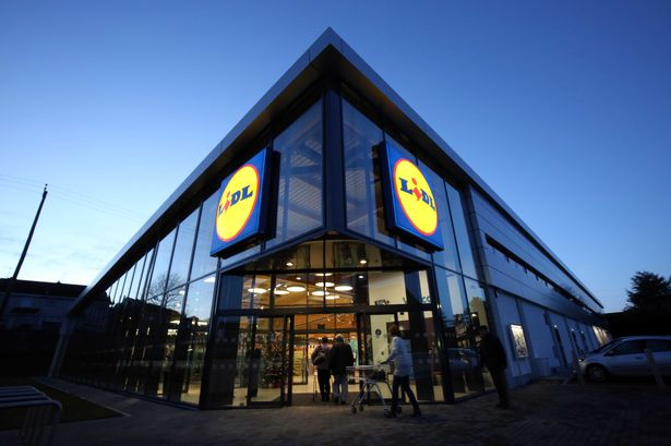 Lidl hosts Autism Friendly  Quiet Evenings  in October   Belfast Live Lidl hosts Autism Friendly  Quiet Evenings  in October