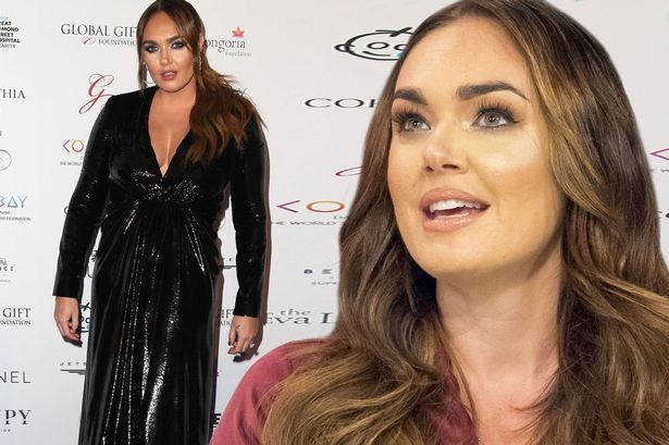 Tamara Ecclestone embraces her curves after years of dieting   There     Tamara Ecclestone embraces her curves after years of dieting   There are  more important things than body and weight