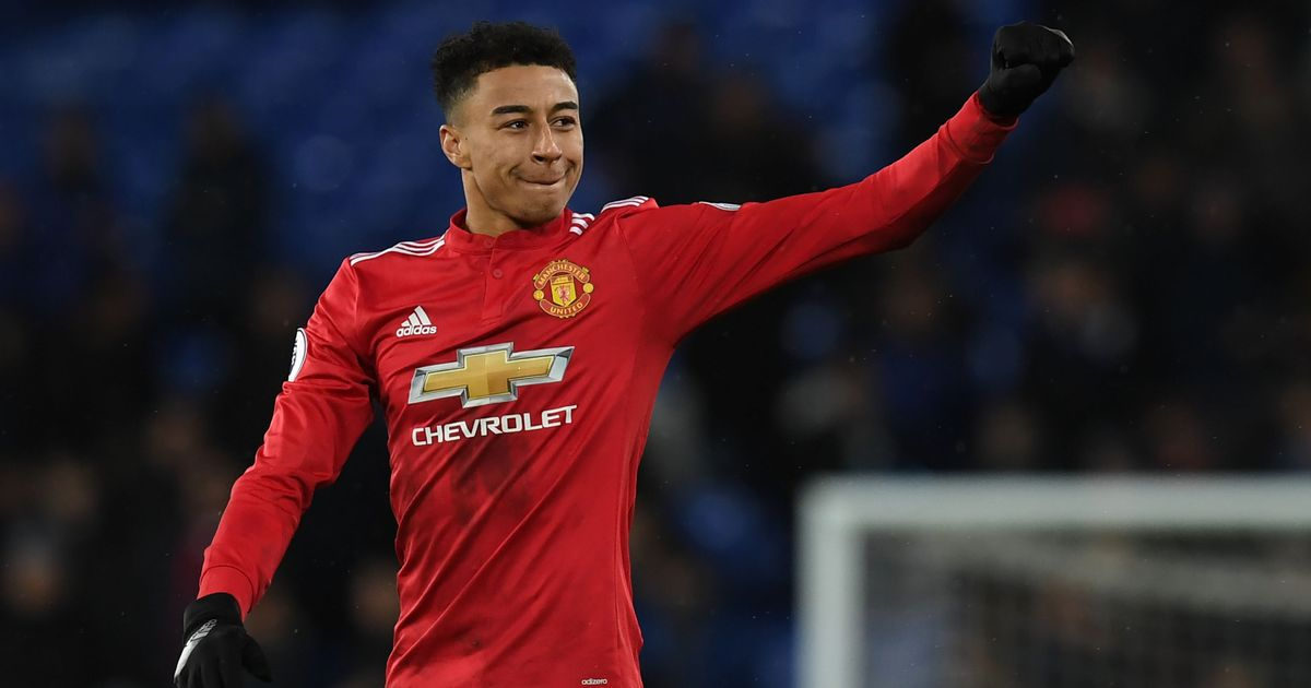 What Sir Alex Ferguson said about Jesse Lingard back in 2012 is     What Sir Alex Ferguson said about Jesse Lingard back in 2012 is proving  incredibly accurate now   Mirror Online