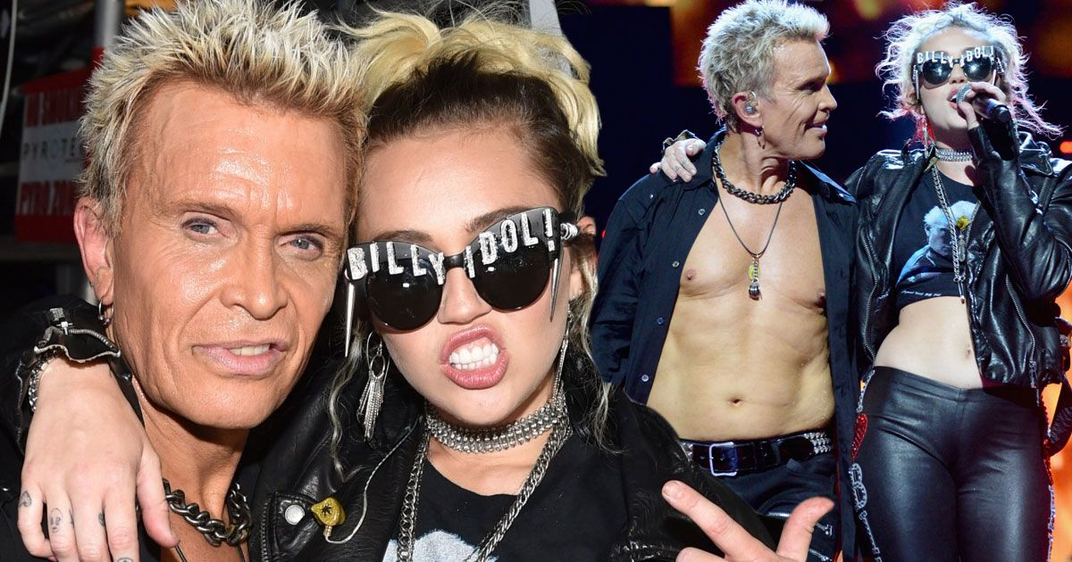 Billy Idol   News  views  gossip  pictures  video   Mirror Online Billy Idol