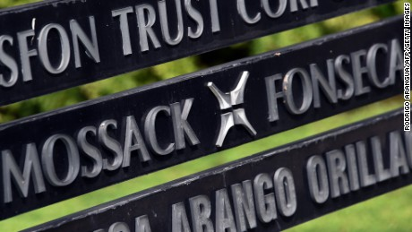 denials outrage after panama papers published