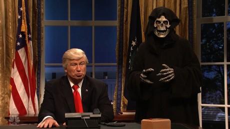 'SNL':