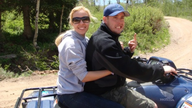 Jodi Arias and Travis Alexander met in 2006 at a business convention in Las Vegas. Alexander's bloodied body was found in his Mesa, Arizona, home in June 2008, and Arias was arrested in his stabbing death. The trial that has ensued has taken many turns and revealed a story of sex and violence.