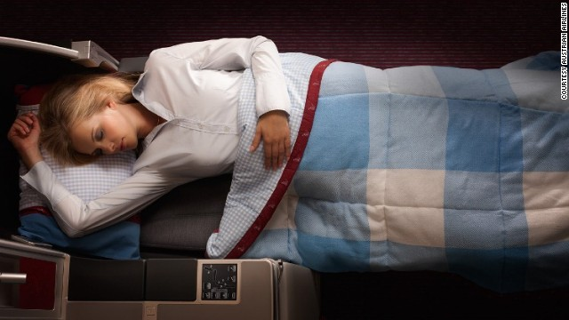 How much would you pay for the lie-flat bed and quilted duvet?