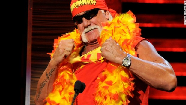 Hulk Hogan and Gawker face off in sex tape lawsuit