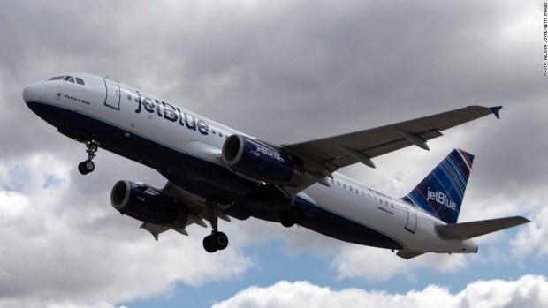 Former JetBlue CEO talks United flight fiasco