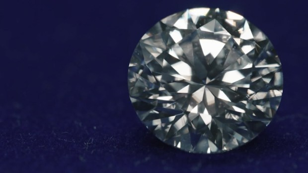 Most diamonds in the world are cut here
