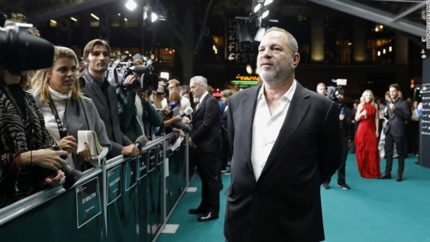 Highs and lows of Harvey Weinstein's career
