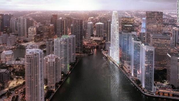 Aston Martin Residences Miami condo florida