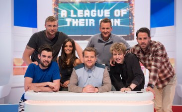 A League of Their Own - Series 9, Episode 8