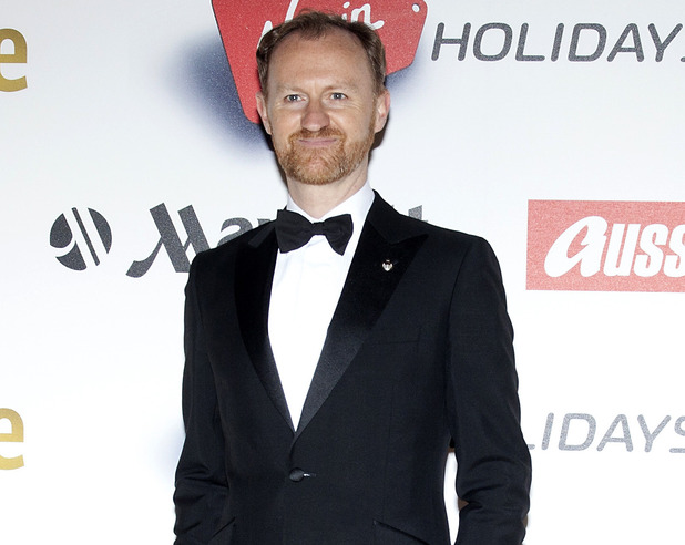 Mark Gatiss attends the Attitude Awards 2015