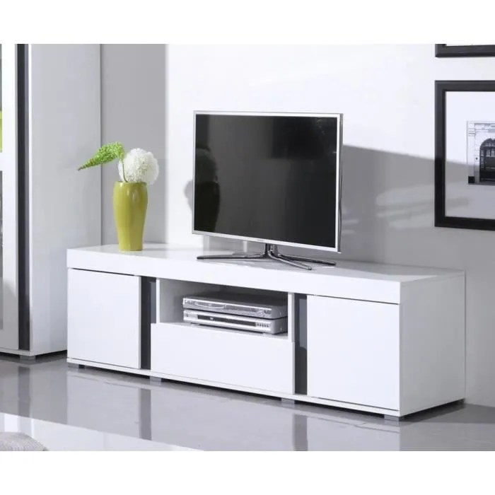 meuble tv laqu noir ikea latest avec quoi nettoyer meuble cuisine laque meuble avec un aspect. Black Bedroom Furniture Sets. Home Design Ideas