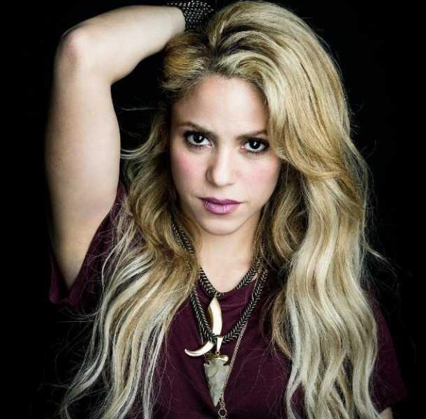 Shakira casi deja la música antes de lanzar El Dorado