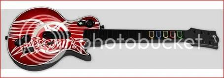 Gibson aerosmith