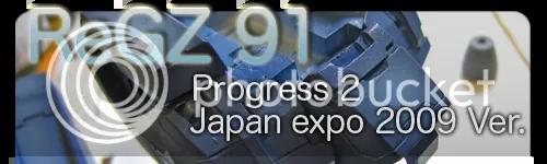 progress2 regz91