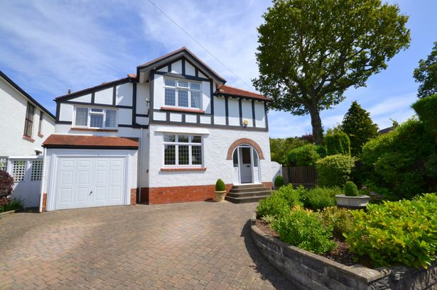 Duffryn Road, Cyncoed on sale with Moginie James for £650,000