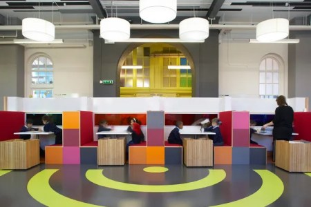 primary school interior design 03