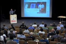 MAKE Hardware Innovation Workshop Part 17: MarkHatch