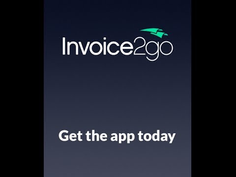 Invoice 2go     Professional Invoices and Estimates App Ranking and     Download our free invoice app today  You can try the Invoice2go Pro Plan  for 14 days free before choosing the plan that best suits your business