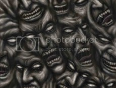 demon faces photo: EVIL DEMON FACES SMILING DEMONFACESSMILINGDIABOLLICALLY.jpg