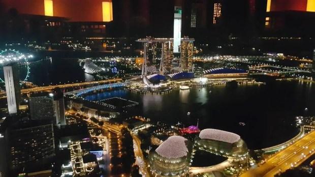 Singapore Asia's Lion City