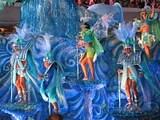 Carnivale Rio Di Janeiro