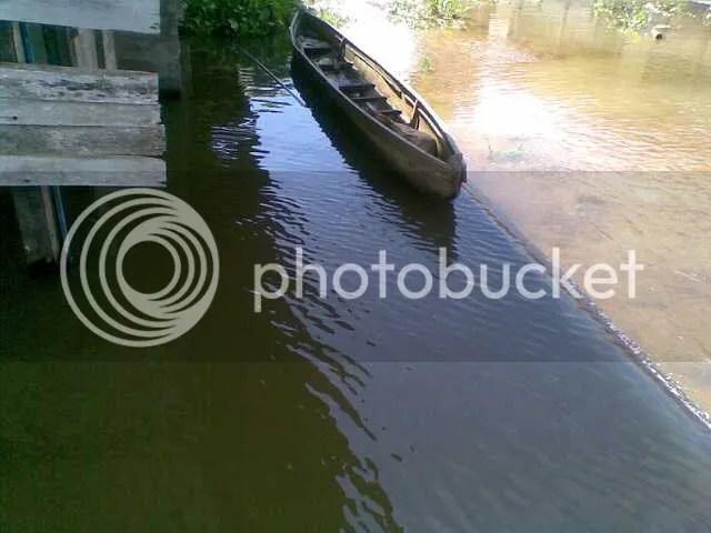 transportasi sungai