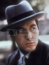 Digg as Michael Corleone