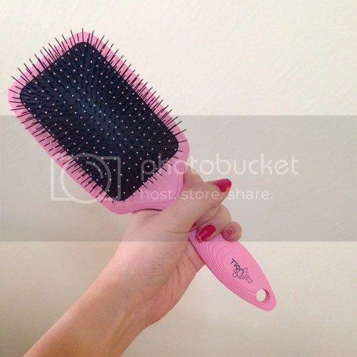 Tion Hair Brush