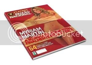 Myriam Martin Playboy