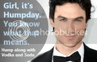 Vodka and Soda