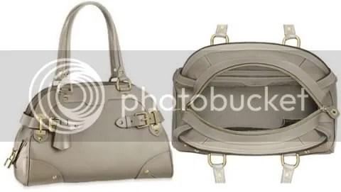 Louis Vuitton Louis Vuitton Le Radieux in Suhali Leather