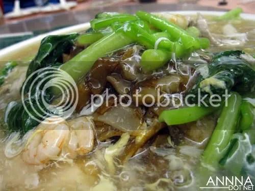 Fook Xing Cantonese Kueh Tiaw