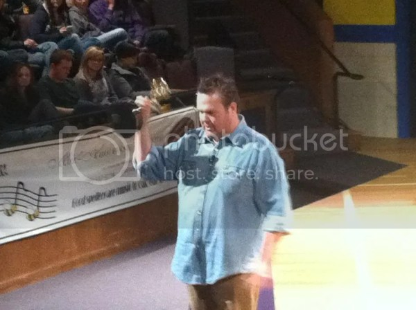 no business like showbusiness k state theatre eric stonestreet
