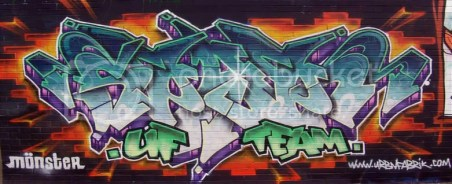 bottom1d Dope Wild Style Graff From Our Euro Brothers