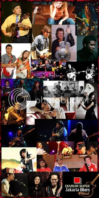 jakarta blues festival 2010